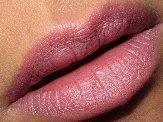 nars pure matte lipstick swatches review bangkok