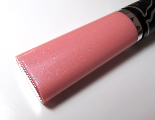 benefit prrrowl review benefit prowl review swatches photos gloss tube closeup