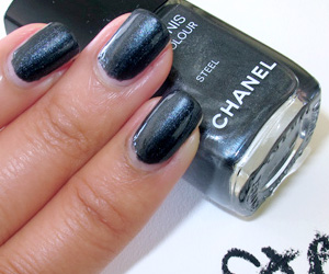 Chanel SoHo Nail Polishes