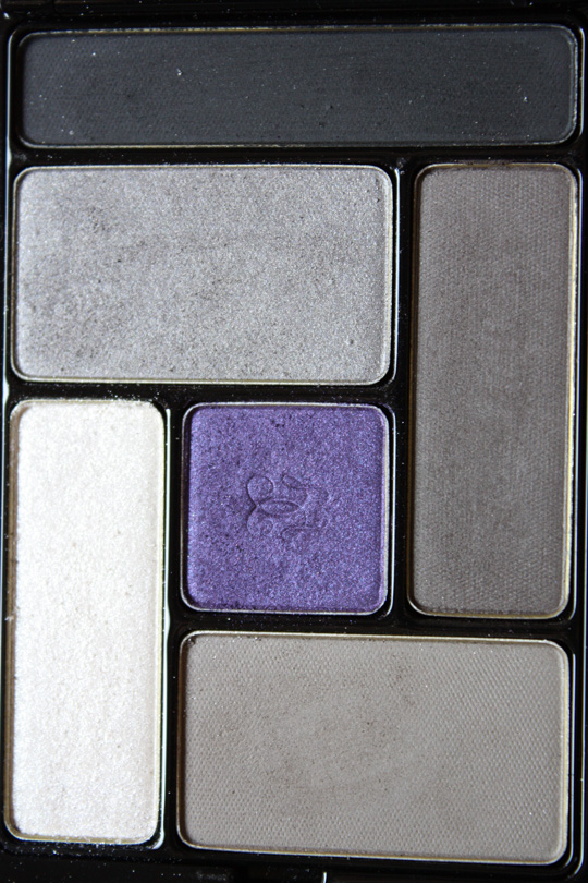 Guerlain Ecrin 6 Couleurs Eye Shadow Palette