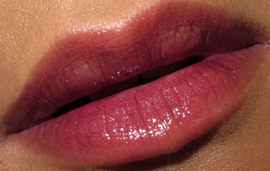mac fabulous felines palace pedigreed fotd lips