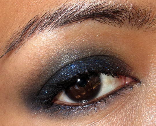mac venomous villains maleficent face of the day eye