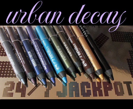 urban decay 24 7 jackpot swatches review top