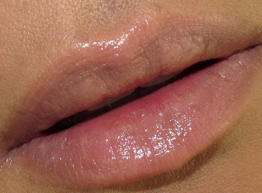 bobbi brown crystal eye palette face of the day lips