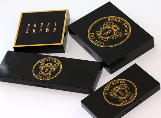 bobbi brown holiday 2010 cases