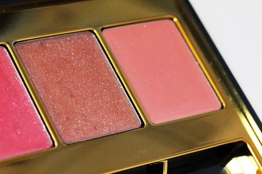 bobbi brown holiday 2010 modern classic lip eye palette glosses two left