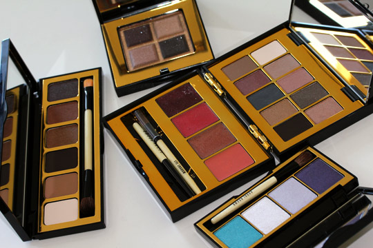 bobbi brown holiday 2010