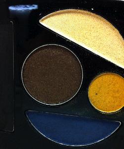 Boots No 7 Opulence Eye Palette