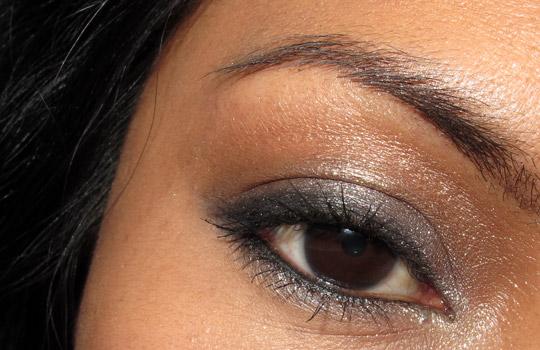 dior five golds eye 2