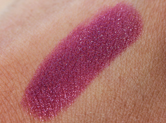 guerlain les ors holiday 2010 rouge g le brilliant b64 bee swatch