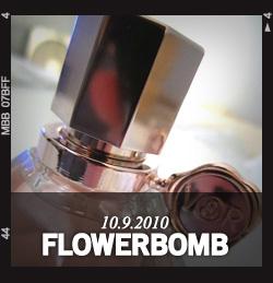 Viktor & Rolf Fragrant Flowerbomb
