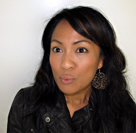 karen from makeup and beauty blog reviews benefit instant brow pencil
