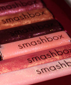 Smashbox Wish Collection, Holiday 2010