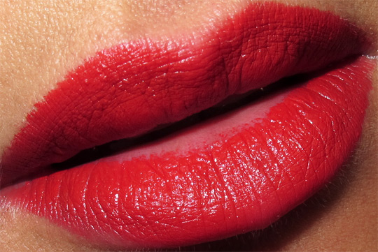 stila long wear lip color swatches review lover