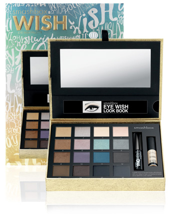 Smashbox Eye Wish Palette