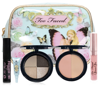 Too Faced Pixie Perfect Collection