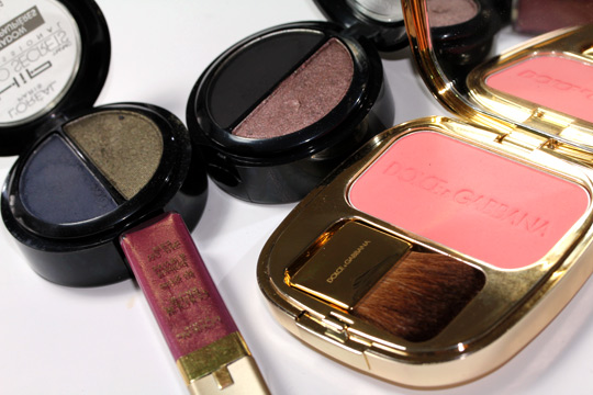 loreal midnight muse review swatches photos fotd product shot