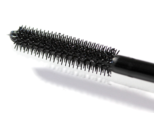 panthera mascara review brush