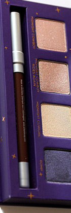Urban Decay Cowboy Junkie Shadows and Gloss Set