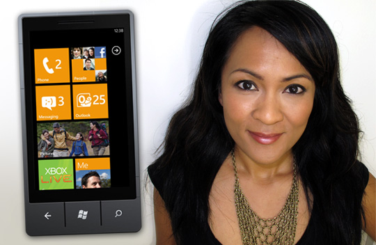 Do more with less using Windows Phone 7