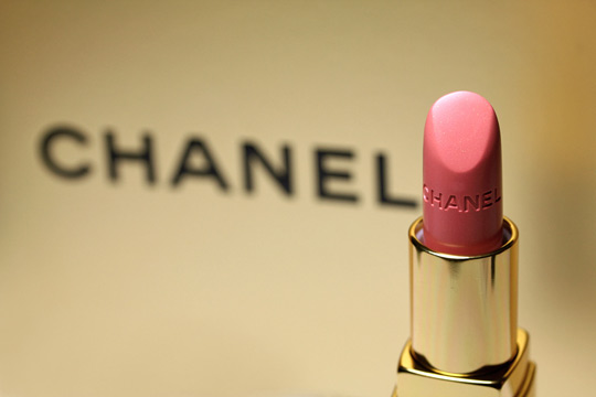 Chanel Peregrina Rouge Coco