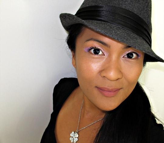 karen of makeup and beauty blog reviews urban decay 24 7 glide on shadow pencils 1