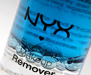 NYX Eye & Lip Makeup Remover