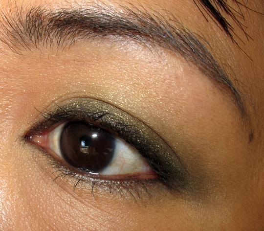 Cargo Safari Collection eye