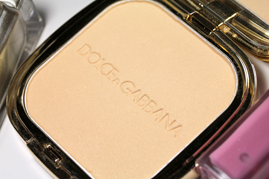 Dolce Gabbana Secret Garden Illuminator Eva