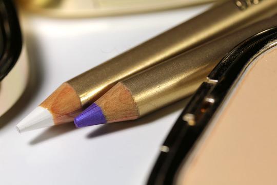 Dolce Gabbana Secret Garden Lilac White Crayon Intense