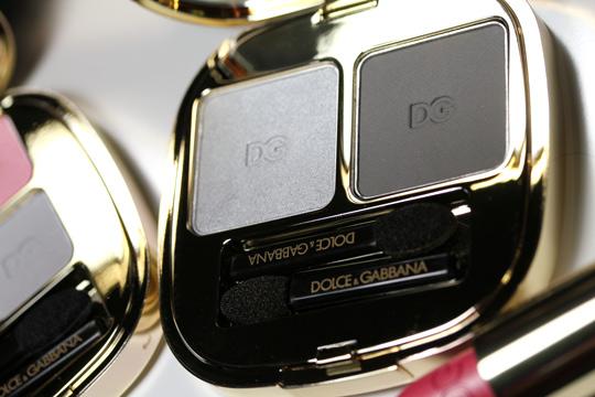 Dolce Gabbana Secret Garden Romance Eye Colour Duo