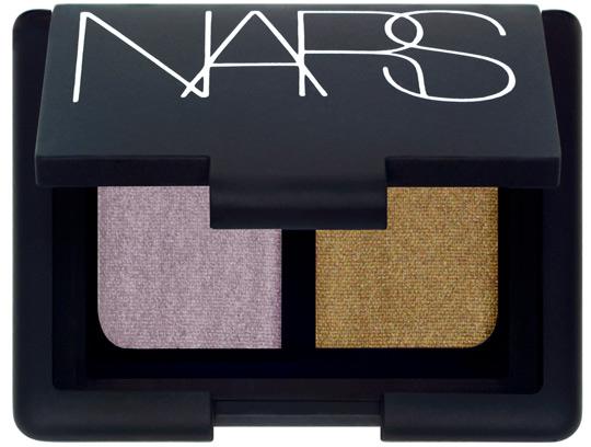 NARS Nouveau Monde Duo Eyeshadow