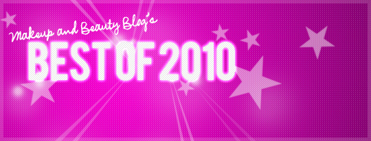 Makeup and Beauty Blog's Best of 2010