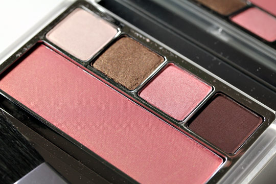 clinique milly pretty in prints palette for spring 2011