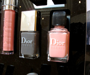 Dior Montaigne Collection for Spring 2011