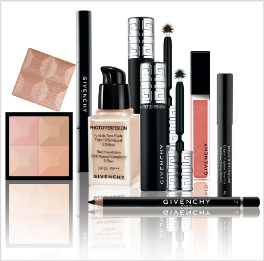 givenchy naivement couture collection spring 2011