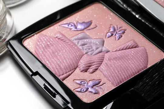 lancome ultra lavande blush
