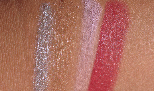 lancome ultra lavande swatches without the flash