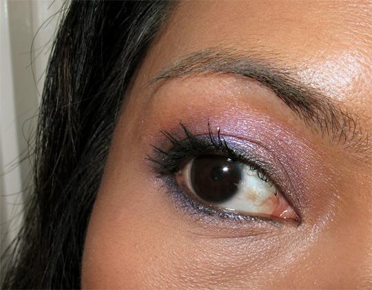 laura mercier silk road eye
