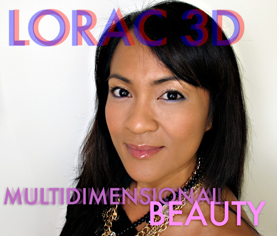 LORAC Multidimensional Beauty Collection