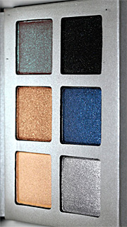 The  LORAC Multidimensional Beauty Collection