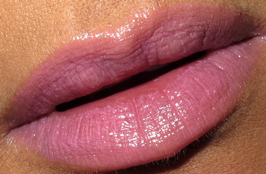 nars angelika swatch lip