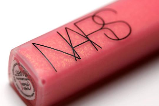nars super orgasm lip gloss