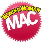 Win MAC Wonder Woman Makeup