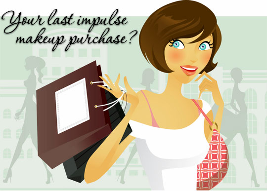 What Was Your Last Impulse Makeup Purchase?