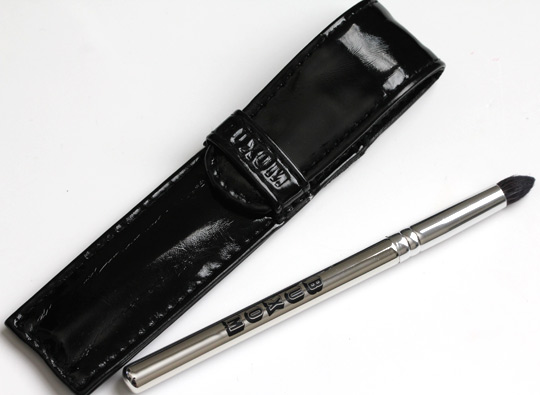 Buxom Smoky Eye Brush