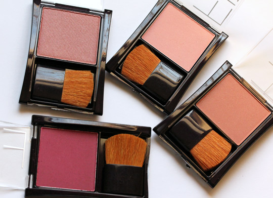 How Well Will the New Maybelline Fit Me Blushes Fit You