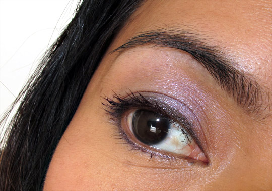 bobbi brown peony and python eye