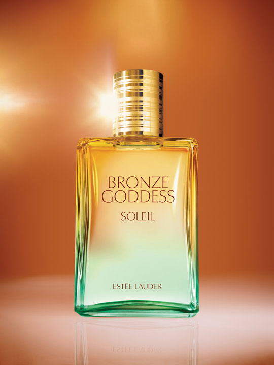 estee lauder bronze goddess summer 2011 soleil