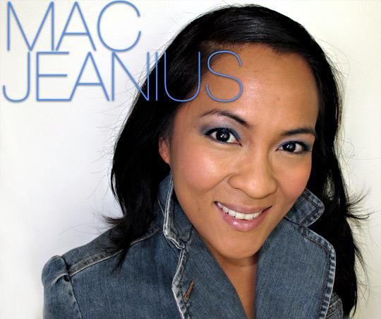mac jeanius pretty please